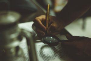 Audit social de préacquisition