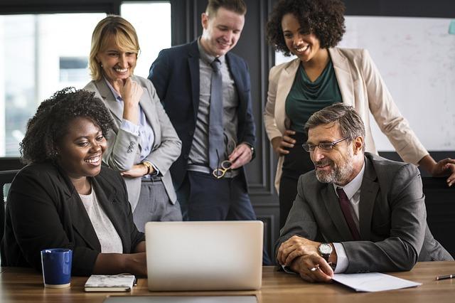 Les enjeux du travail à distance (1) : un challenge organisationnel !
