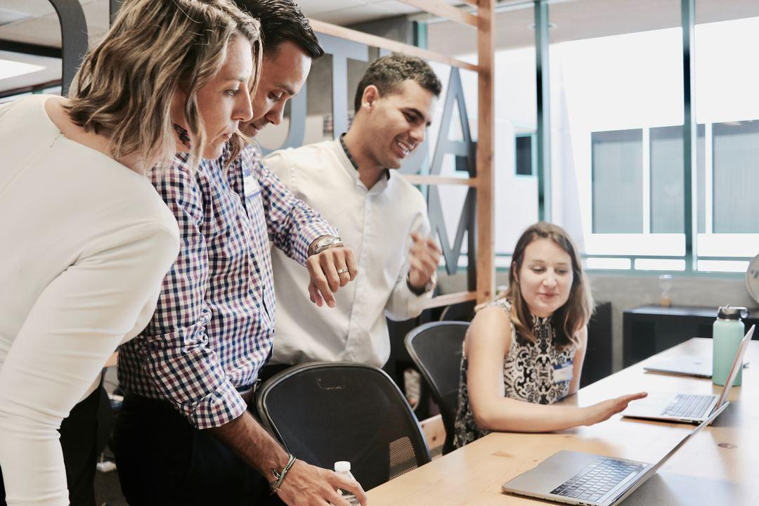 Le travail à distance (2) – Les enjeux managériaux