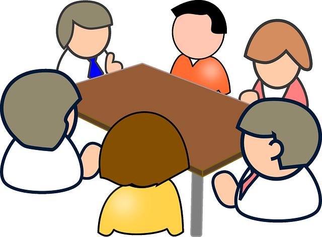 Infographie – CSE #2 La convocation à la première réunion du CSE