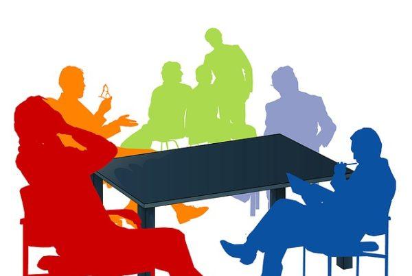 Convocation à la réunion du CSE