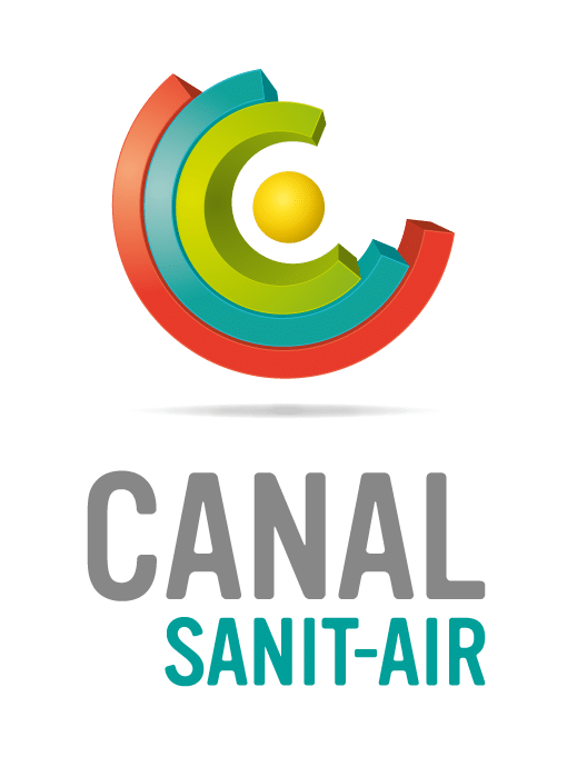Logo Canal Sanit'Air